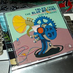 Buy Tales From The Blue Machine - Essential Tracks 2012-2018